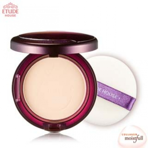 ETUDE HOUSE Moistfull Collagen Essence in Pact SPF25/PA++12g, ETUDE HOUSE