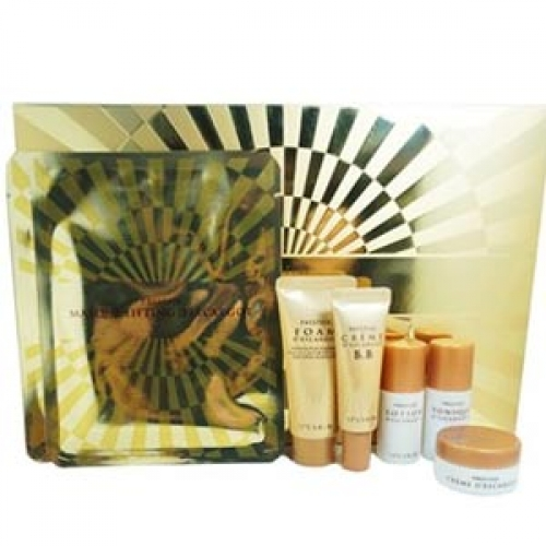[mini]IT'S SKIN Prestige D'escargot Trial Kit(6 Pieces),Skinfood,Beauty Box Korea