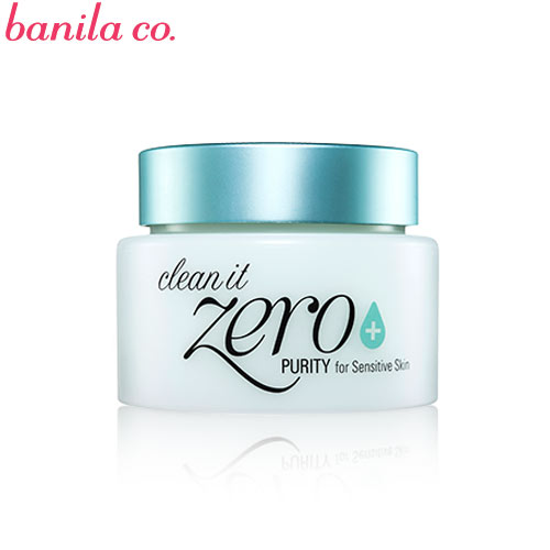 BANILA CO. Clean It Zero 100ml - Purity (for Sensitive Skin), BANILA CO.