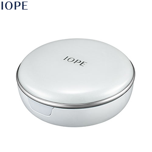 IOPE AIR CUSHION® 4th Generation [2016 NEW] 15g*2 , IOPE