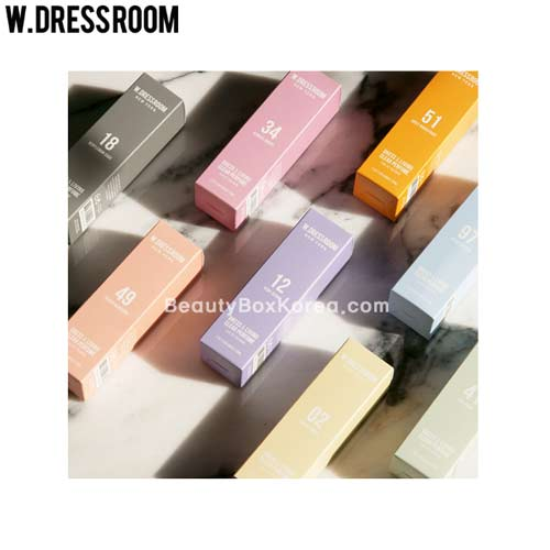 W.DRESSROOM Dress & Living Clear Perfume 70ml
