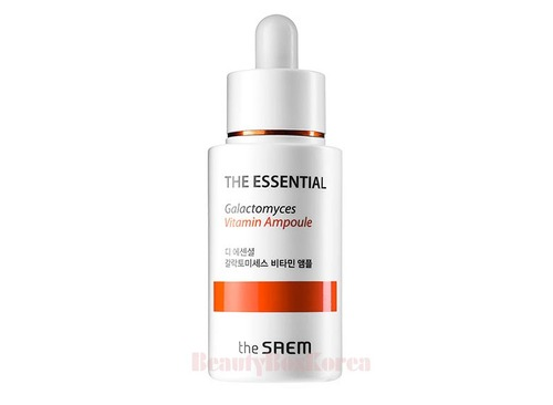 THE SAEM The Essential Galactomyces Vitamin Ampoule 30ml