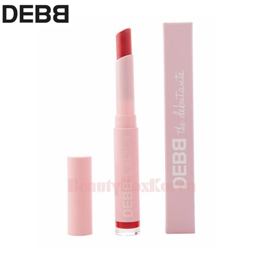 DEBB The Debutant Lipstck 1.8g