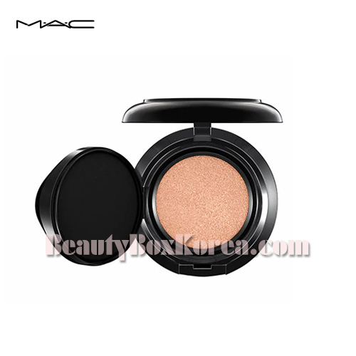 MAC Studio Perfect SPF 50 / PA++ Hydrating Cushion Copact-Pre-Filled+Refill12g*2ea