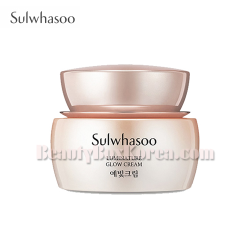 SULWHASOO Luminature Glow Cream 50ml