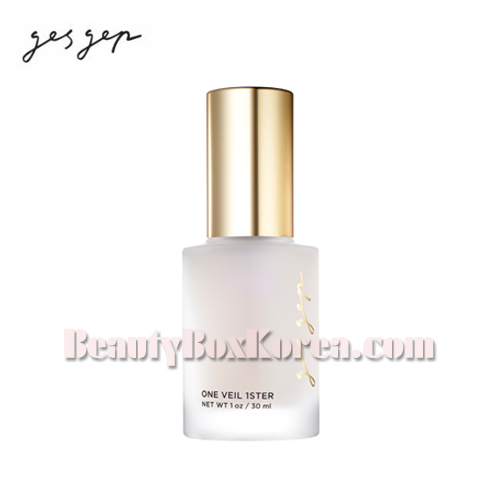 GESGEP One Veil 1ster 30ml