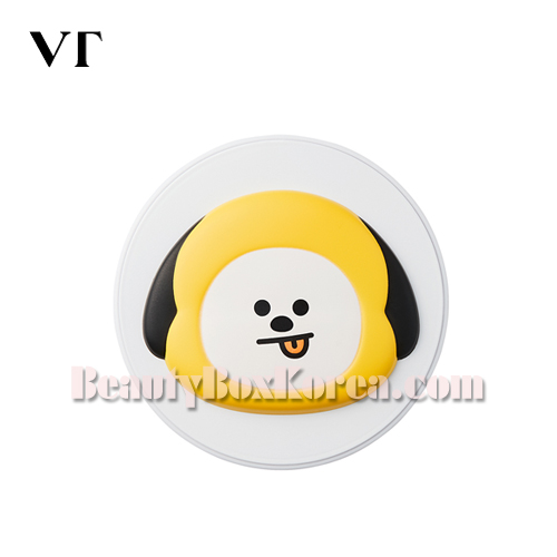 VT COSMETICS BT21 Real Wear Fixing Cushion 12g[VTxBT21 Limited](PRE-ORDER)