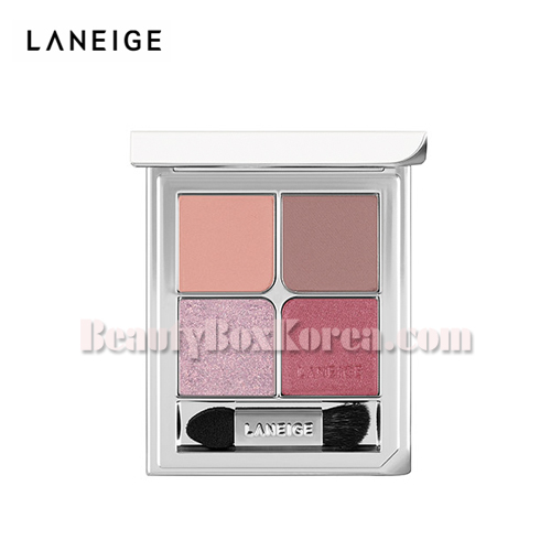 LANEIGE Ideal Shadow Quad #11 Autumn Mute 6g[Autumn Mute Collection]