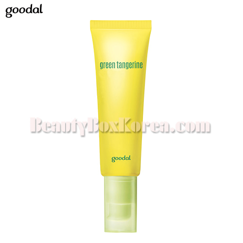 [mini]GOODAL Green Tangerine Vita C Dark Spot Serum 10ml,GOODAL