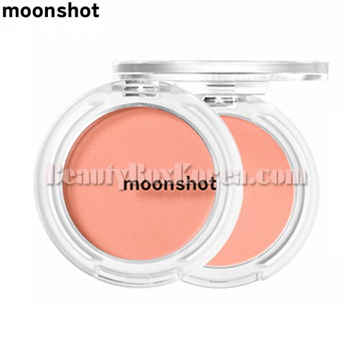 MOONSHOT Air Blusher 5g,MOONSHOT
