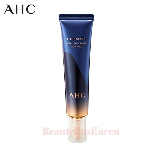 AHC Ultimate Real Eye Cream For Face 30ml