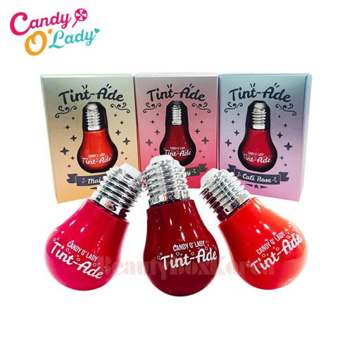 CANDY O' LADY Tint-Ade 7ml