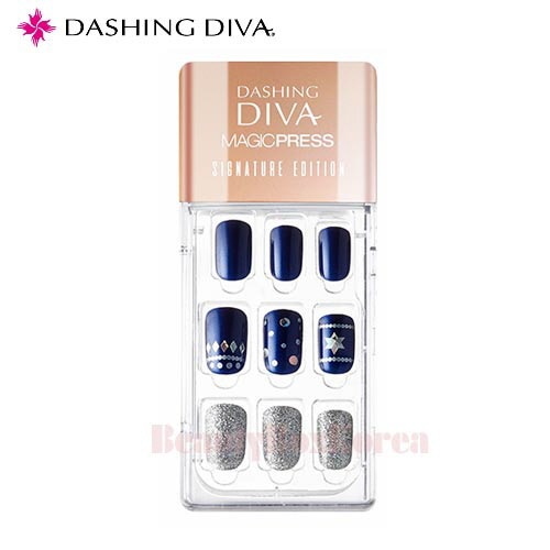 DASHING DIVA MGP 008 Dear Nordic 1 set