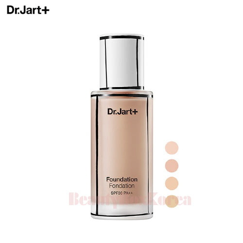 DR.JART+ Dermakeup Fixison Foundation SPF30 PA++ 30ml