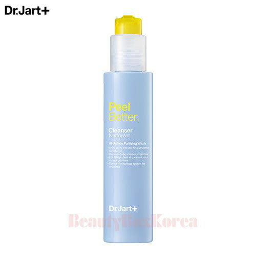 DR.JART+ Peel Better Cleanser 120ml,Dr.JART