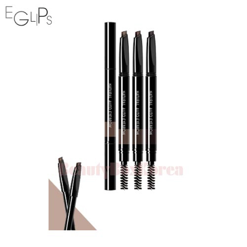 EGLIPS Natural Auto Eyebrow 0.3g [NEW]