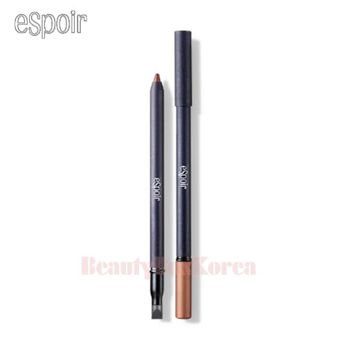 ESPOIR Color Painting Waterproof Eye Pencil 1.5g,ESPOIR
