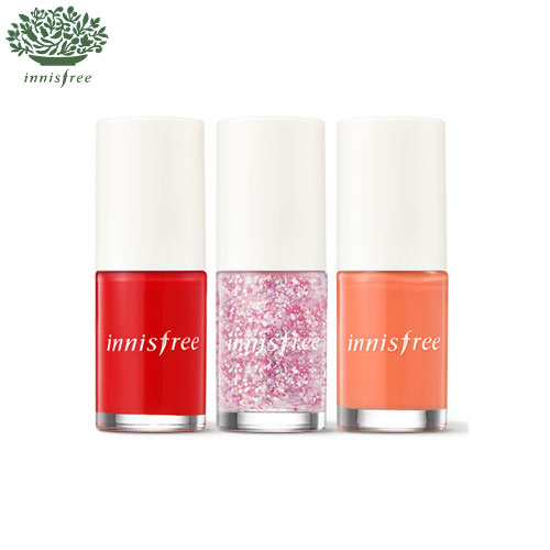 INNISFREE Real Color Nail Spring 6ml, INNISFREE