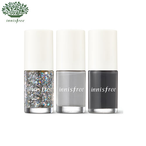 INNISFREE Real Color Nail Winter 6ml, INNISFREE