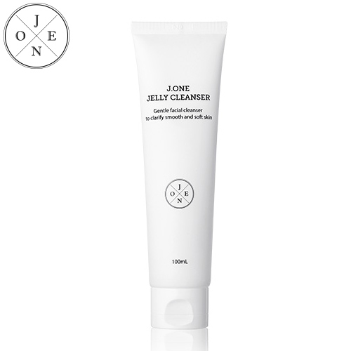 J.ONE Jelly Cleanser 100ml, J.ONE Cosmetics