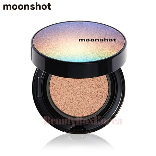 MOONSHOT Micro Settingfit Cushion SPF50+PA+++ 12g