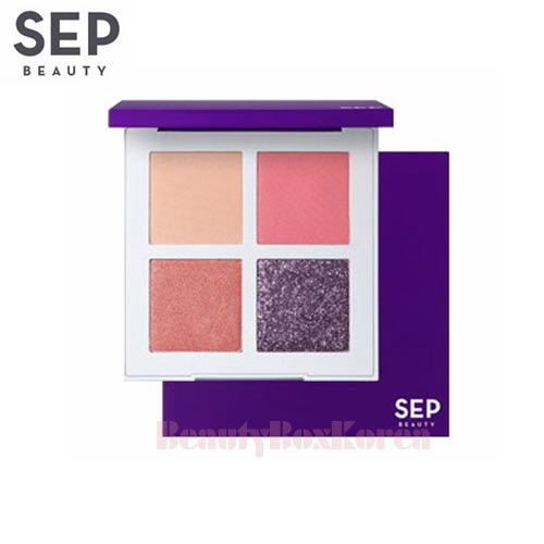 SEP Eye Shadow 1.5*4 [2018 S/S Colllection]