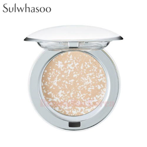 SULWHASOO Snowise Whitening UV Compact SPF50+PA+++ 9g
