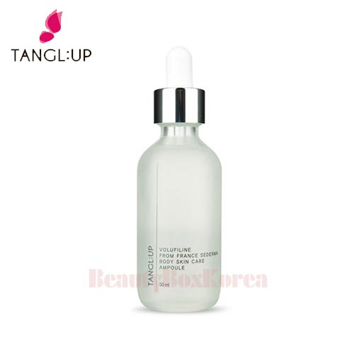 TANGL:UP Ampoule Volufiline From France Sederma 50ml