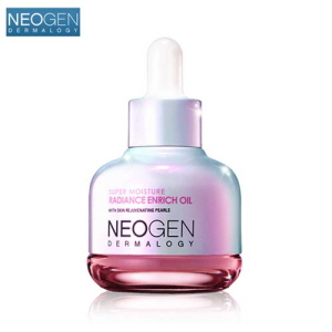 NEOGEN Super Moisture Radiance Enrich Oil 30ml, NEOGEN