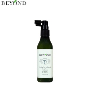 BEYOND Healing Force Professional Scalp Serum 150ml, BEYOND