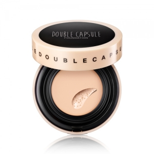 ORIGINAL RAW Double Capsule Foundation (13g), Own label brand