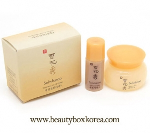 [mini] SULWHASOO Renewing Kit 2 items, SULWHASOO