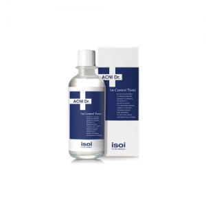 ISOI  ACNI Dr. 1st Control Tonic, Own label brand