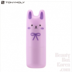 TONYMOLY Pocket Bunny Perfume BAR (03 Bloom Bunny) 9g, TONYMOLY