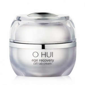 OHUI Age Recovery Cell-Lab Cream 50ml, OHUI