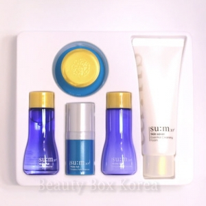 [mini]SU:M37 Water-full skincare special set (5 items, travel size), Su:m37