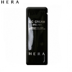 [mini] HERA CC Cream SPF35 PA++ 1ml*10ea #17 Pink Beige, HERA