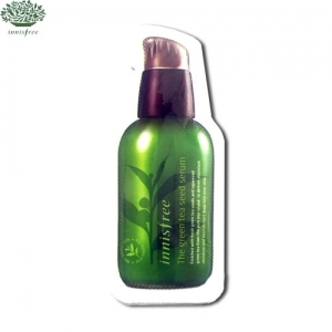 [mini] INNISFREE The Green Tea Seed Serum 1ml*10ea , INNISFREE