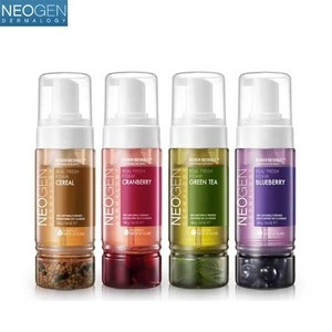 NEOGEN Real Fresh Foam Cleanser 160g,NEOGEN