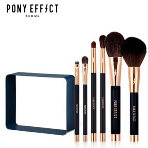 PONY EFFECT Magnetic Brush Set Option 4, PONY EFFECT