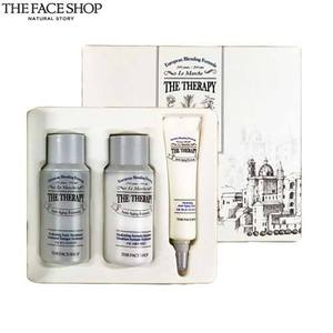 [mini] The face shop The Therapy Anti-Aging Special kit 3items, THE FACE SHOP