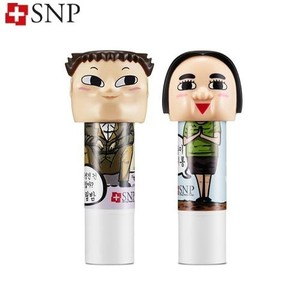 SNP The Sound Of Your Heart Tint Balm 3.5g, SNP