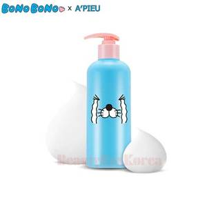 A'PIEU Deep Clean Cream Body Wash 400g [BonoBono Edition]