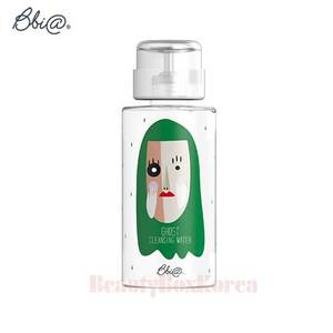 BBIA Ghost Cleansing Water 300ml