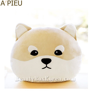 A'PIEU Shiro & Maro Mochi Cushion 1ea