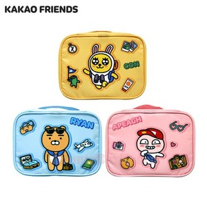 KAKAO FRIENDS Travel Pouch Small 1ea