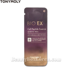 [mini] TONYMOLY Bio EX Cell Peptide Essence 1ml
