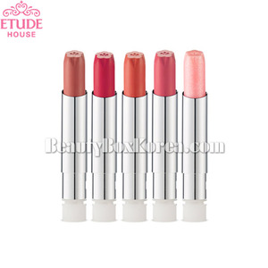 ETUDE HOUSE Cherry Blossom Dear My Glass&Matte Tinting Lips-talk 3g [Cherry Blossom Edition],ETUDE HOUSE,Beauty Box Korea