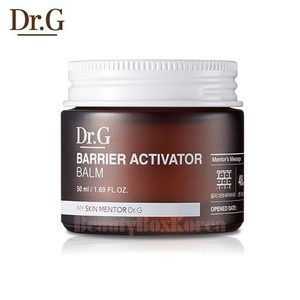 DR.G Barrier Acticator Balm 50ml
