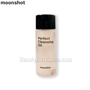 [mini] MOONSHOT Perfect Cleansing Oil 20ml,Beauty Box Korea